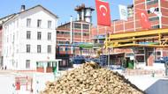 Şeker mücadelesinde ilk zafer: Alpullu arazisinin satışı iptal
