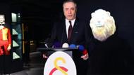 Galatasaray Başkanı Mustafa Cengiz trafik kazası geçirdi!