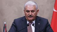 Başbakan Yıldırım'dan Mehmet Şimşek istifa etti haberlerine açıklama