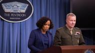 Pentagon'dan Suriye'den çekilme açıklaması