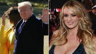 Stormy Daniels, Trump'ı lekeleyici paylaşım nedeniyle dava ediyor