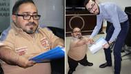 Pire Ferhat AK Parti'den aday adayı oldu