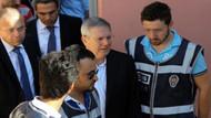 Gülen'in avukatından itiraf: Şike FETÖ kumpasıydı