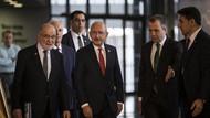 Kulis: CHP'den Saadet Partisi'ne adaylık teklifi