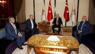 Erdoğan ve İnce görüşmesinin ayrıntıları ortaya çıktı