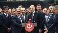 Erdoğan'dan ortak miting açıklaması