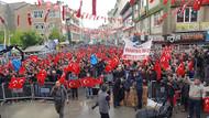 İnce: Erdoğan Hakkari'ye gittiğinde Türk bayrağı olacak mı? diye sordu