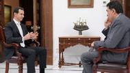 Esad: Türk, Fransız, hepsi düşmanlar