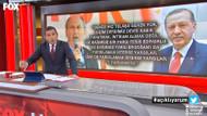 Fatih Portakal'dan Erdoğan'a tepki: Muharrem İnce'ye o soruyu nasıl sorar?