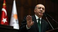 Erdoğan'dan Demirtaş'a: Ben hapis sıramı savdım