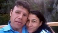 Nafaka yüzünden tartıştığı eşini öldürüp intihar etti