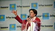 Meral Akşener: Parayı nereden bulacaksın dediler, parayı Saray'dan bulacağım