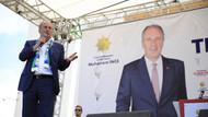 Muharrem İnce: Erdoğan'ın selamını da getirdim