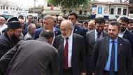 Temel Karamollaoğlu seçim startını verdi