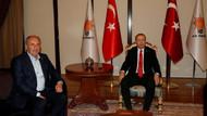 Muharrem İnce, Erdoğan'ın yüzüne karşı artık bırak demiş
