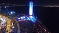 Selda Bağcan'a 20 bin kişilik koro