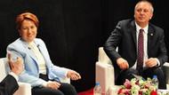 Nagehan Alçı'dan Akşener'e İnce tepkisi: Bunun karşılığı böyle mi verilir!