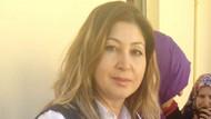 Ak Parti milletvekili aday adayı Hülya Kaymaz'ın feci ölümü