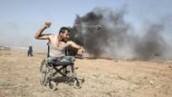 BM: İki bacağı yok nasıl tehlike yaratır?