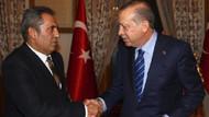 Yavuz Bingöl, Erdoğan'a şarkı yazdı: Ahmet'ten, Tenzile'den doğdu da geldi...