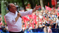 Muharrem İnce'den TRT'ye: Haram zıkkım olsun