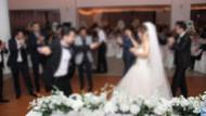 Düğün görüntülerini televizyonda gören gelin ve damat dava açtı