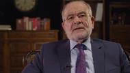 Temel Karamollaoğlu: Artık AK Parti yok Erdoğan var