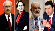 Can Ataklı: Millet İttifakı tüm partilerden en az birer kişi aday göstermeli