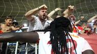 Son dakika: Galatasaray'da büyük coşku.. CANLI YAYIN