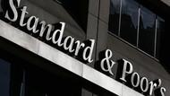 S&P, Türkiye'nin kredi notunu düşürdü!