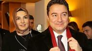 Ali Babacan'ın eşi Zeynep Babacan kimdir?