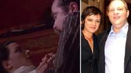 Cannes'a Asia Argento damga vurdu: Tecavüze uğradım!