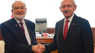 Saadet Partisi'nden 8 isim CHP listesinden seçilecek