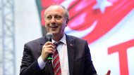 Muharrem İnce'nin bağış hesabına 3 günde 3 milyon TL yatırıldı