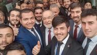 Saadet Partisi Gençlik Kolları Başkanı Salih Akyüz: Türkiye'deki en gerici parti AK Parti