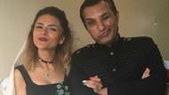 Rafet El Roman ve eski aşkı Yeşim Eryıldırım'dan gelin damat pozu