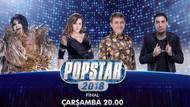 Popstar 2018 finalinde şampiyon kim olacak?