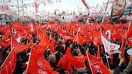 CHP'nin seçim sloganı belli oldu: Millet için geliyoruz