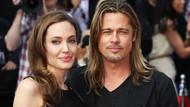 Brad Pitt ile Angelina Jolie arasındaki velayet anlaşması sorun oldu!