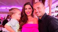 Yolanthe Cabau ve Wesley Sneijder boşanıyor iddiası!
