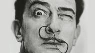 Salvador Dali: Sanatı için başkasıyla birlikte olan eşini izleyen sanatçı