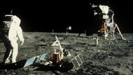 NASA duyurdu: ABD 46 yıl sonra Ay'a geri dönüyor