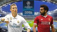 Real Madrid - Liverpool Şampiyonlar Ligi final maçı kaçta hangi kanalda?