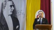 Galatasaray başkanlığına yeniden Mustafa Cengiz seçildi