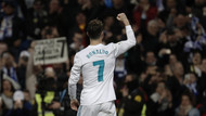Cristiano Ronaldo'dan rekor üstüne rekor