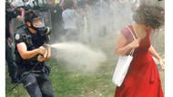 Gezi'yi ölümsüz kılanlar fotoğraflar