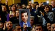 Selahattin Demirtaş'ın avukatlarından AYM'ye başvuru