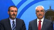 BBP seçime AK Parti listelerinden girecek