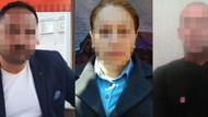 Bartın'da üçlü yasak aşk cinayeti! Sevgi̇li̇si̇ di̇ğer sevgi̇li̇si̇ni̇ öldürmüş