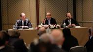 Reuters: Mehmet Şimşek  ve Murat Çetinkaya Londra'da yatırımcılara yeni faiz artırımı sinyali verdi